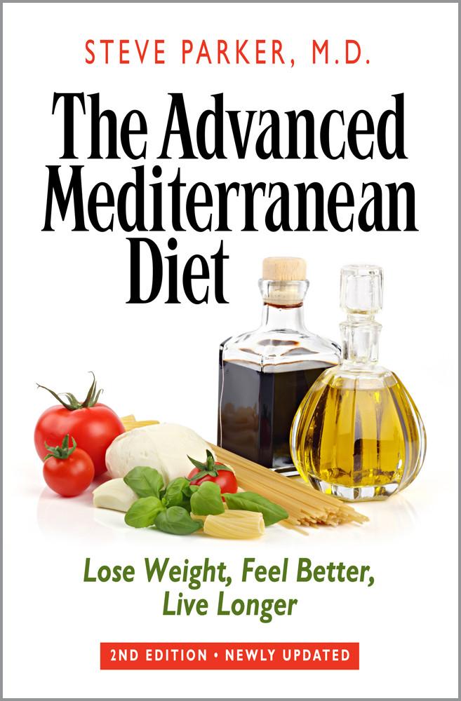 Spanish Ketogenic Mediterranean Diet  Steve Parker Ketogenic Mediterranean Diet