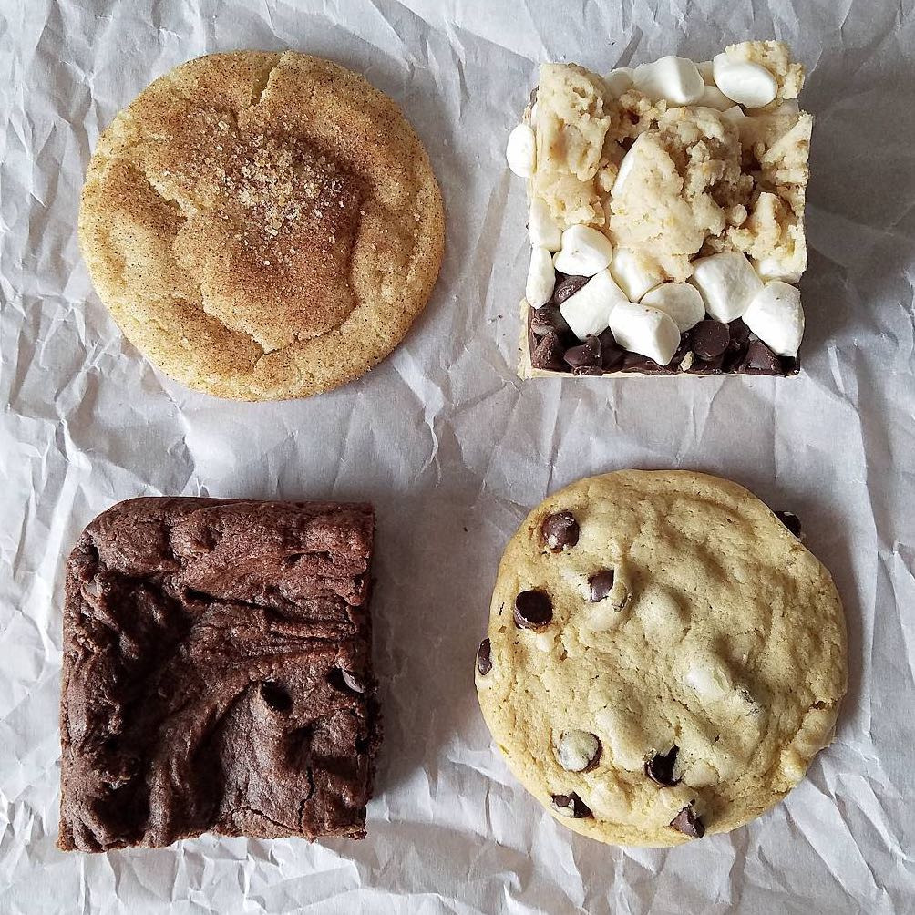 "Starbucks Vegan Pastries  A Vegan ""Starbucks"" is Opening in South Philly"