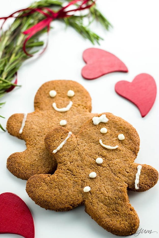 Sugar Free Cookie Recipes For Diabetics  Diabetic Christmas Cookie Recipes Your Loved es Will Enjoy