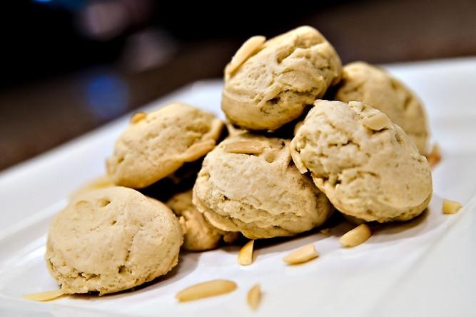 Sugar Free Cookie Recipes For Diabetics  Diabetic Cookie Recipe Almond Sugar Cookies Recipes for