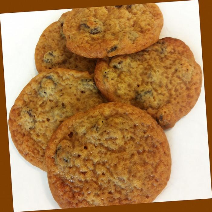 Sugar Free Cookie Recipes For Diabetics  Sugar free chocolate chip cookies for diabetics