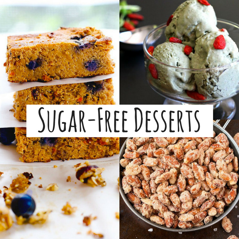 Sugar Free Desserts Recipes For Diabetics  10 Sugar Free Desserts Great For Diabetics Hint Hacks