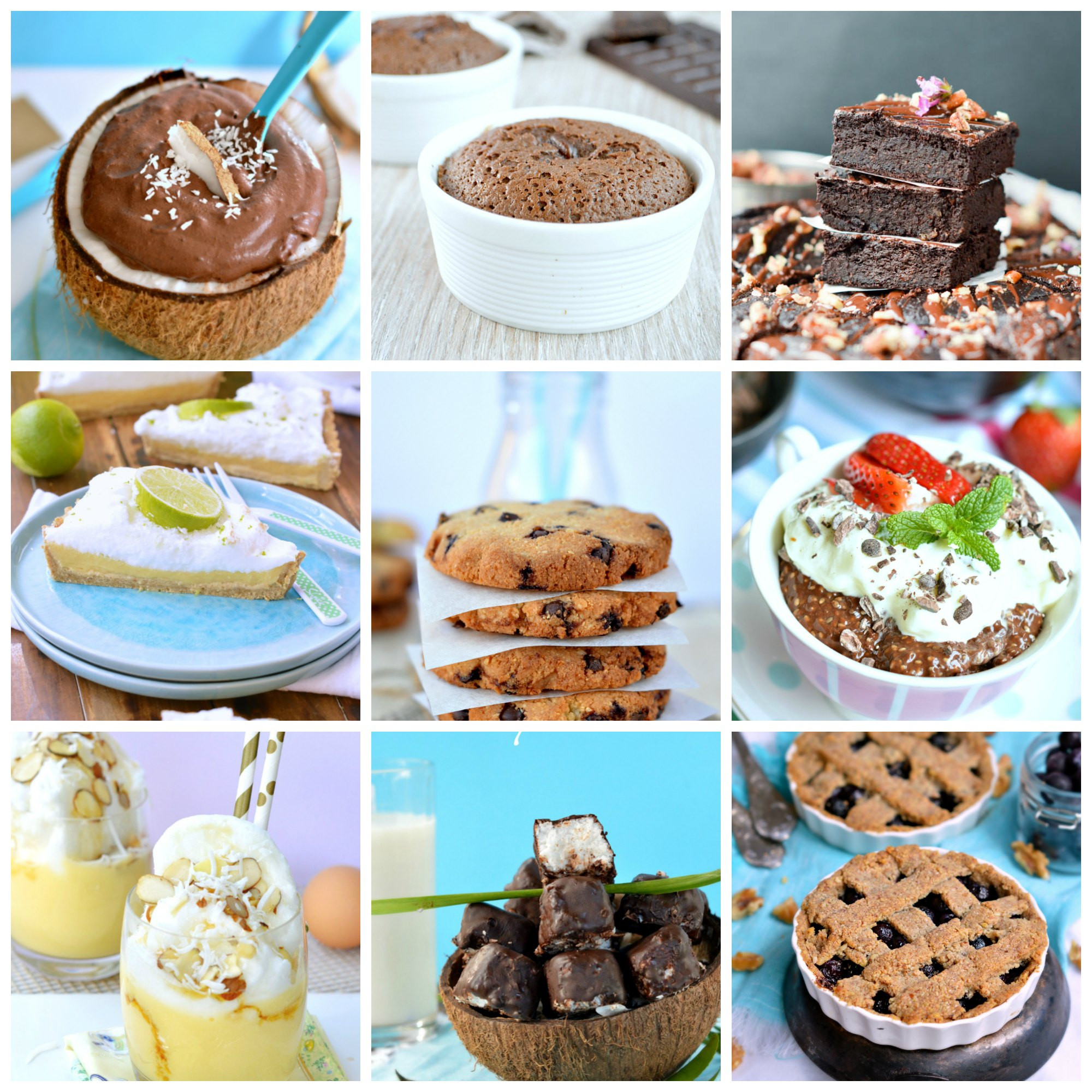 Sugar Free Diabetic Desserts  10 Sugar Free Desserts for diabetics Sweetashoney