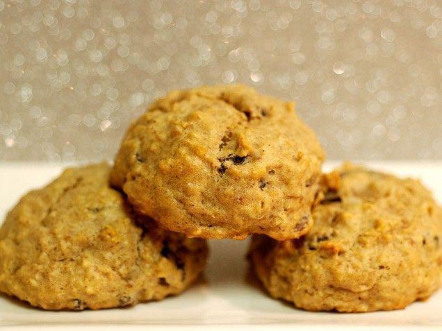Sugar Free Oatmeal Raisin Cookies For Diabetics  25 best ideas about Applesauce cookies on Pinterest