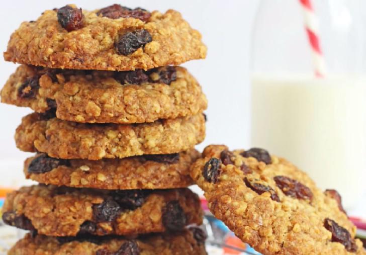 Sugar Free Oatmeal Raisin Cookies For Diabetics  DIABETIC SUGAR FREE OATMEAL RAISIN COOKIES RECIPE