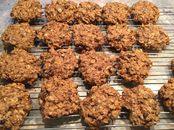 Sugar Free Oatmeal Raisin Cookies For Diabetics  Diabetic Oatmeal Raisin Cookies Recipe Genius Kitchen