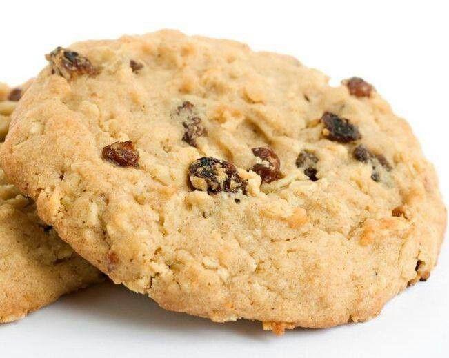 Sugar Free Oatmeal Raisin Cookies For Diabetics  Diabetic raisin oatmeal cookies Favorite recipes