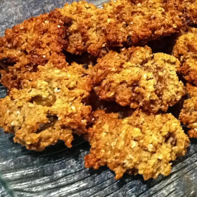 Sugar Free Oatmeal Raisin Cookies For Diabetics  45 best Splenda Recipes images on Pinterest