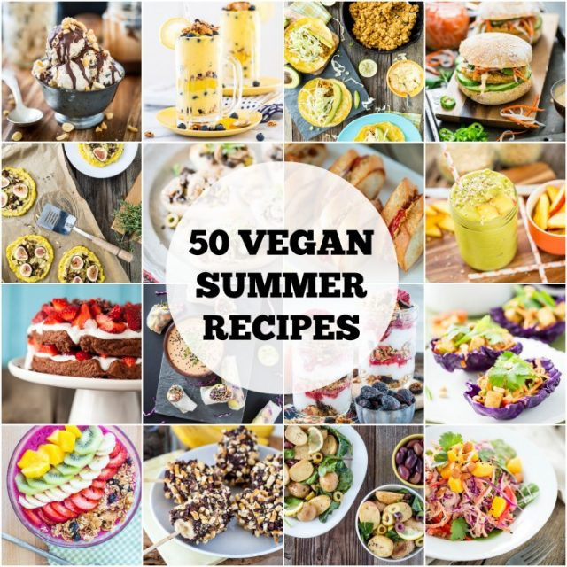Summer Vegan Recipes  vegan Archives Page 8 of 29