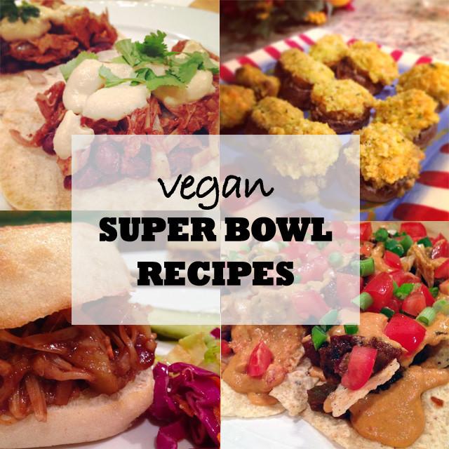 Super Bowl Vegan Recipes  Mango Habanero Mustard
