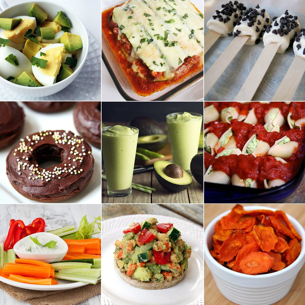 Super Low Calorie Dinners  A Healthy Low Calorie Weekly Meal Plan