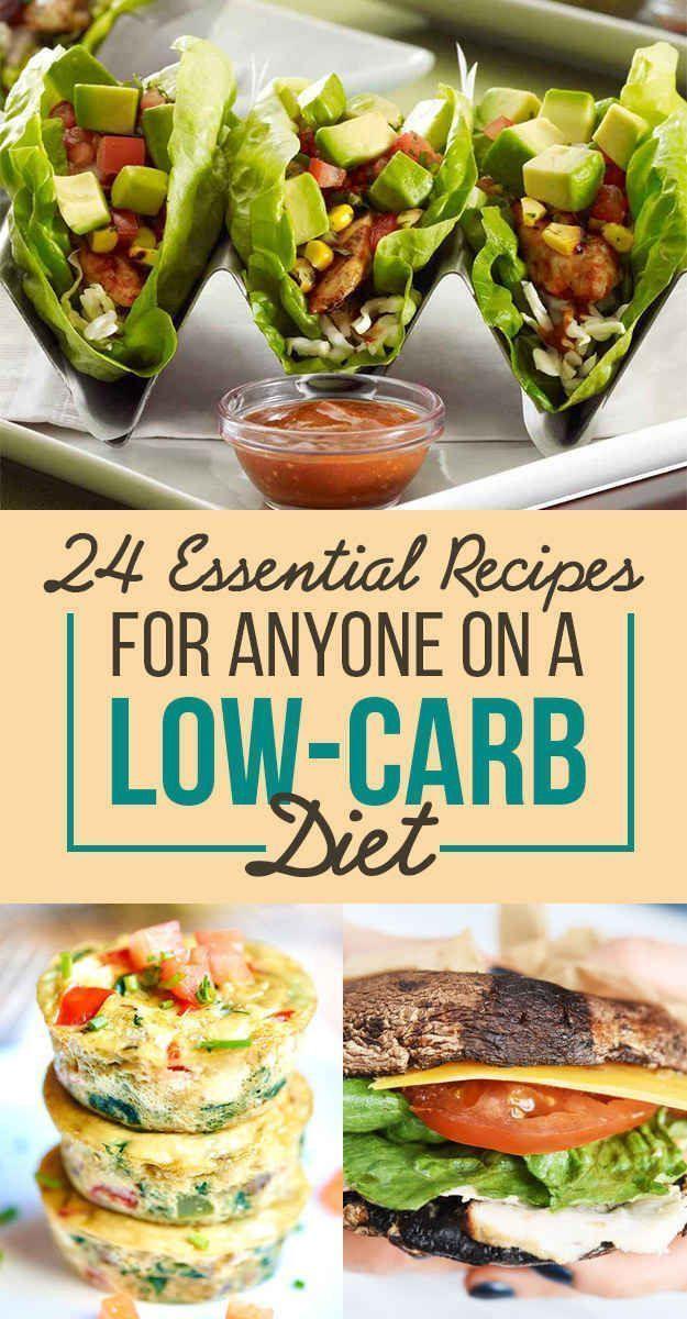 Super Low Calorie Dinners  Best 25 Diabetic menu plans ideas on Pinterest