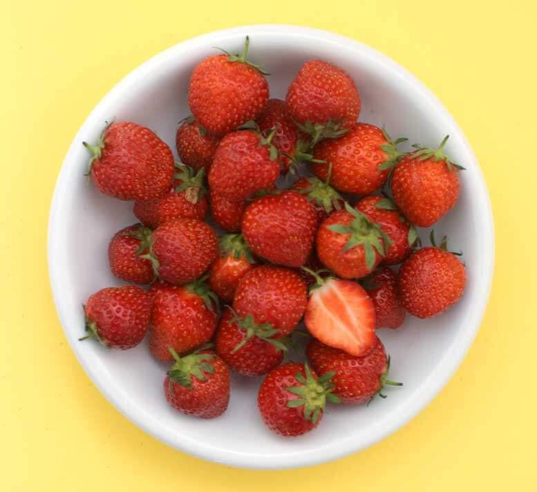 Sweet Healthy Snacks  Sweet snacks that are healthy Healthy Food Guide