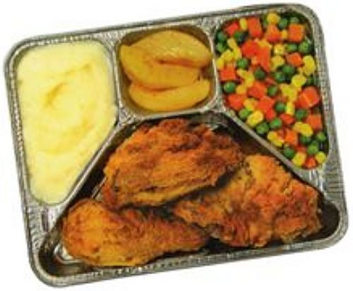 T V Dinners For Diabetics  12 innovations from the 1950s that we still use today