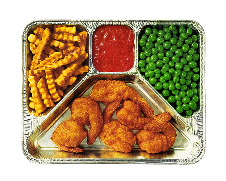 T V Dinners For Diabetics  More time poor Aussies opting for ready made meals