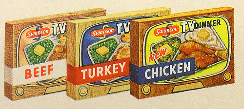 T V Dinners For Diabetics  MAD MEN Season 7 Premier What you need to watch the