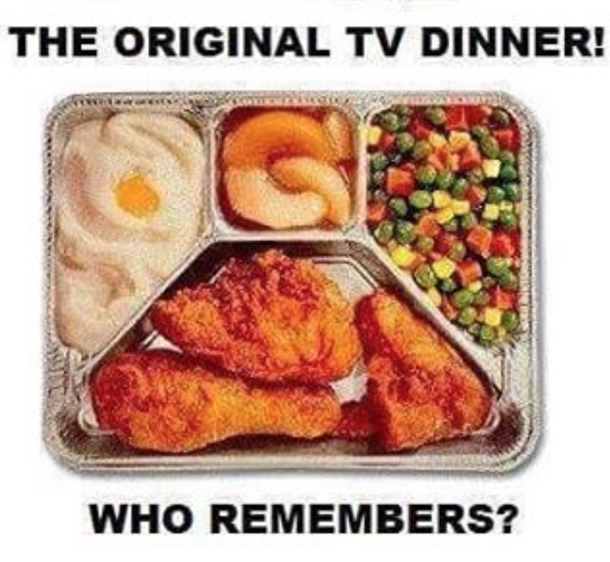 T V Dinners For Diabetics  The Shrinking Screens TV Dinners