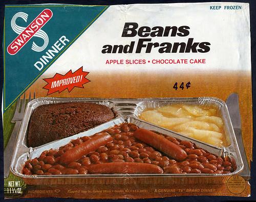 T V Dinners For Diabetics  The Supreme Plate National TV Dinner Day September 10th
