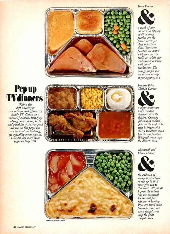 T V Dinners For Diabetics  jennymudarri