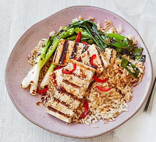 Tofu Recipes Healthy  Healthy ve arian recipes