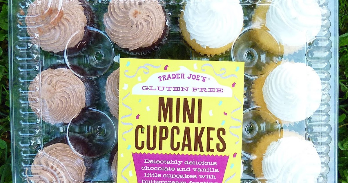 Trader Joe'S Gluten Free Cupcakes  What s Good at Trader Joe s Trader Joe s Gluten Free