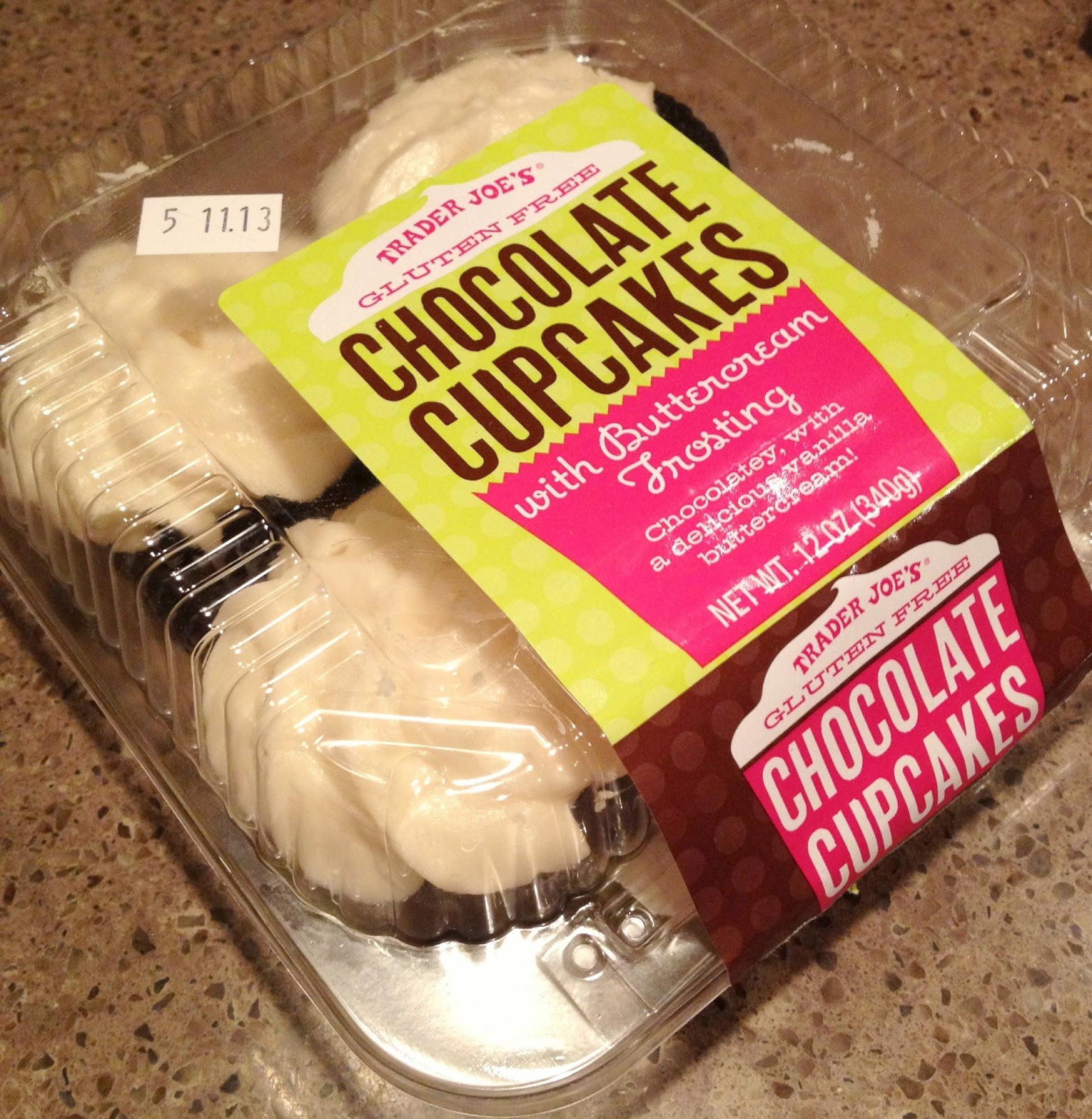 Trader Joe'S Gluten Free Cupcakes  Gluten Free Philly News & Notes May 10 2013