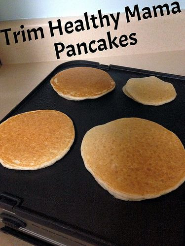 Trim Healthy Mama Pancakes  1000 images about Breakfast on Pinterest