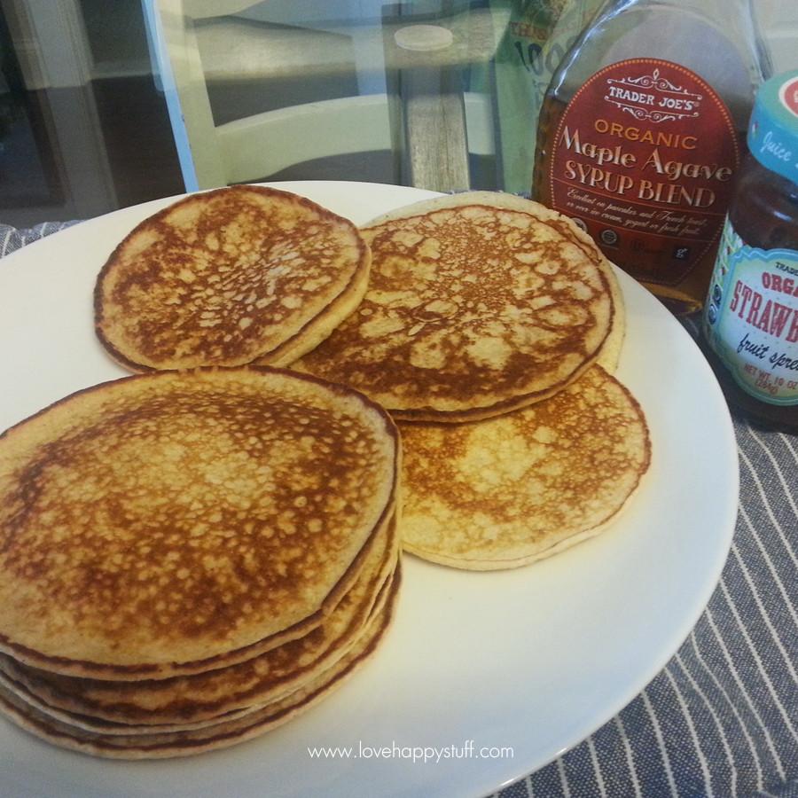 Trim Healthy Mama Pancakes  Trim Healthy Mama – Pancakes – E Meal
