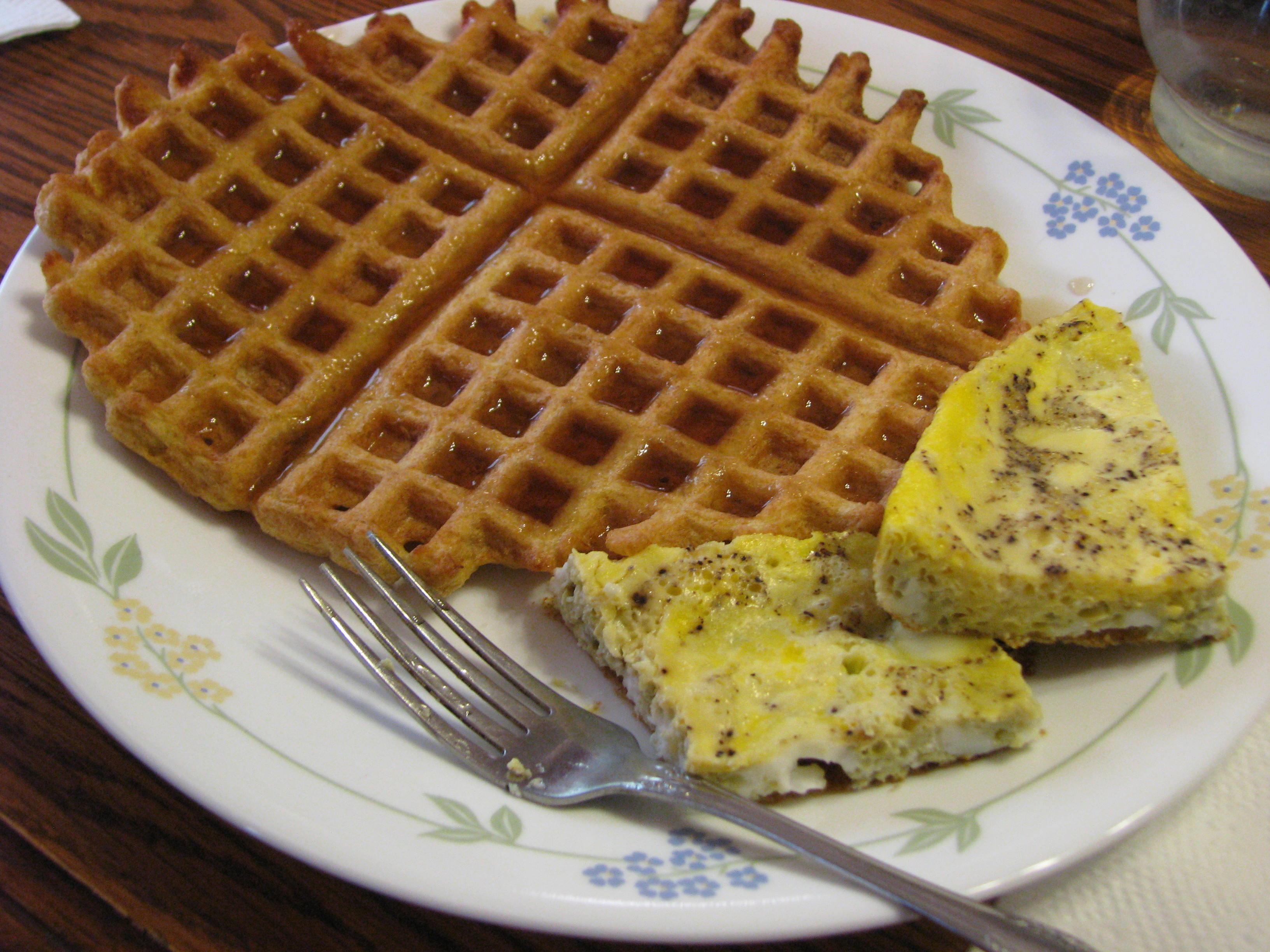 Trim Healthy Mama Pancakes  Trim Healthy Mama Waffles or Pancakes S Sheri