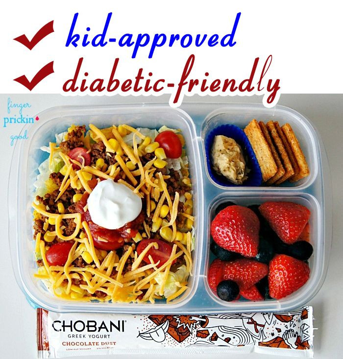 Type 1 Diabetic Recipes  17 Best images about School Lunches for Gweny