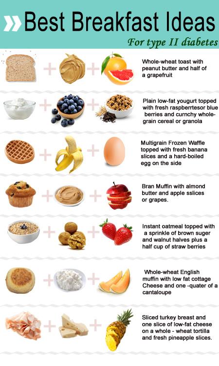 Type 1 Diabetic Recipes  Balanced t for type 2 diabetic patients Type 2