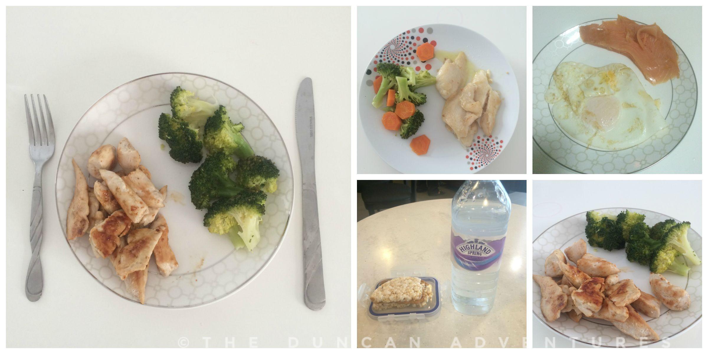 Typical Keto Diet  Eat Sleep Lift Repeat Week 5 The Duncan Adventures