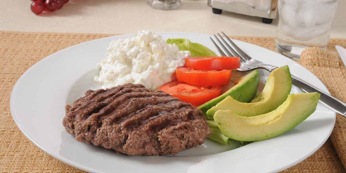 Typical Keto Diet  The Ketogenic t Keto Diet and Carb Cycling