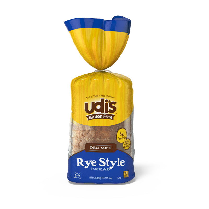Udi'S Gluten Free Bread Calories  Breads Rolls & Buns Product Categories