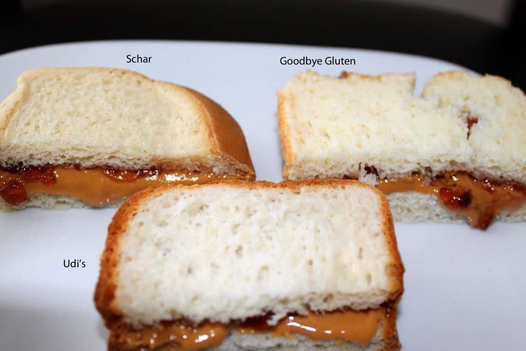 Udi'S Gluten Free Bread Calories  Udi S Sandwich Bread Nutrition Nutrition Ftempo