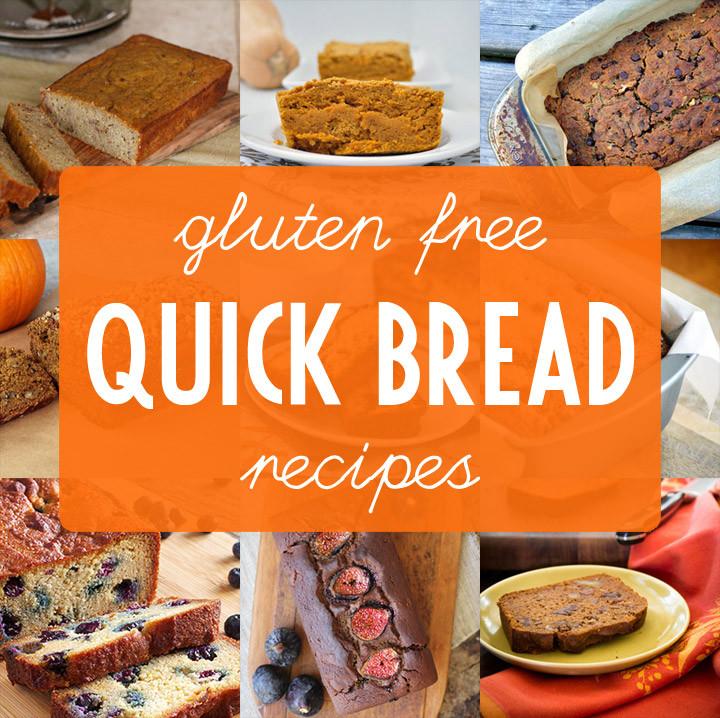 Udi'S Gluten Free Bread Calories  9 Gluten Free Quick Bread Recipes Recipes