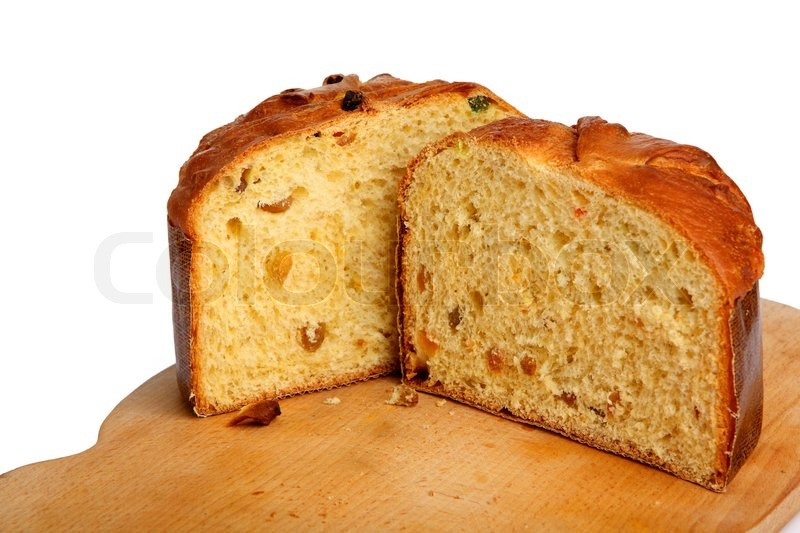 Ukrainian Easter Bread Recipe  Ukrainian Easter Bread Recipe — Dishmaps