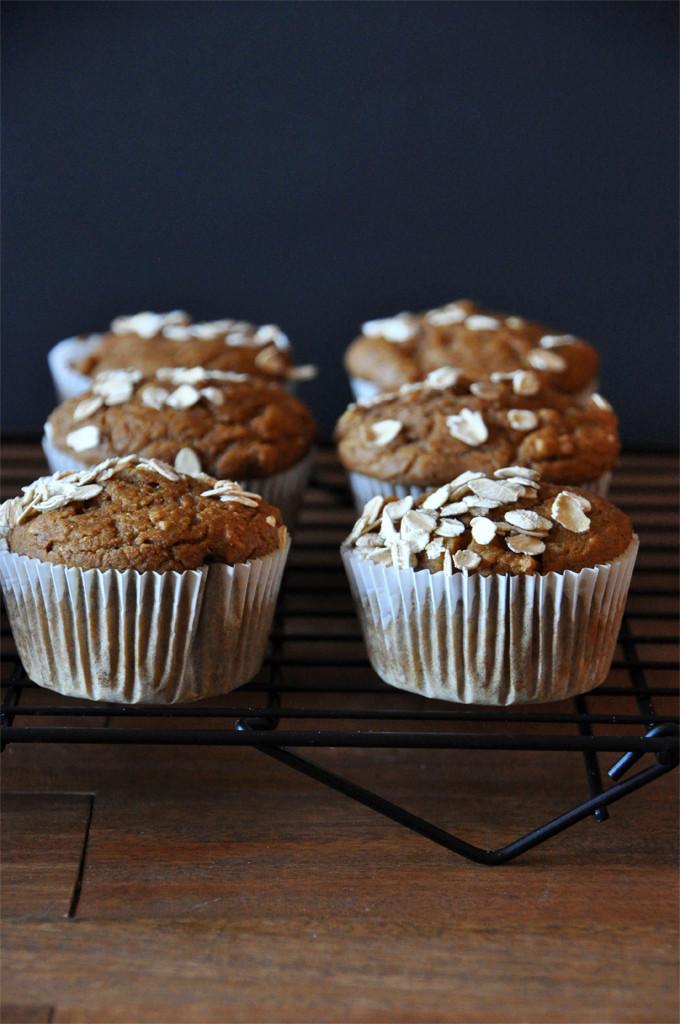 Vegan Apple Pie Minimalist Baker  Vegan Pumpkin Apple Muffins