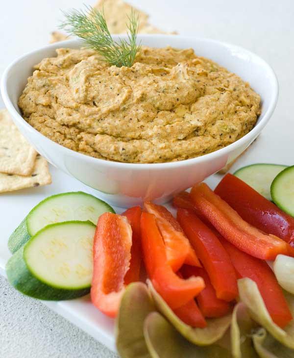 Vegan Bean Dip Recipes  Eat Healthy 24 Vegan Dip Recipes For All Occasions