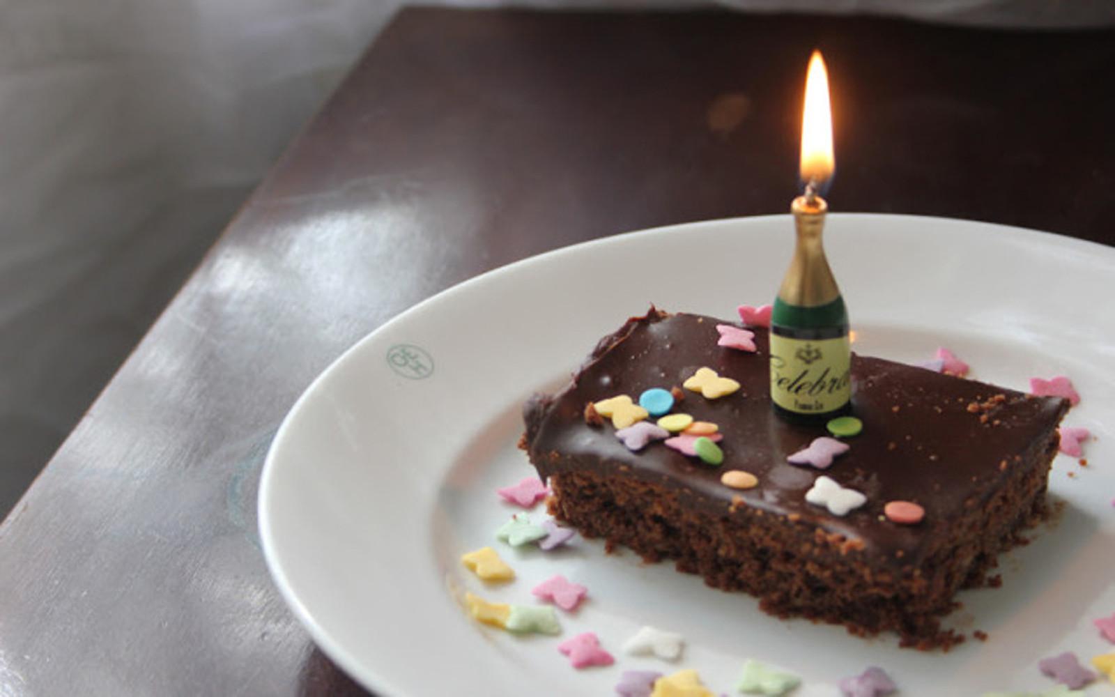 Vegan Birthday Cake Delivery  10 Exquisite Vegan Birthday Cakes e Green Planet e