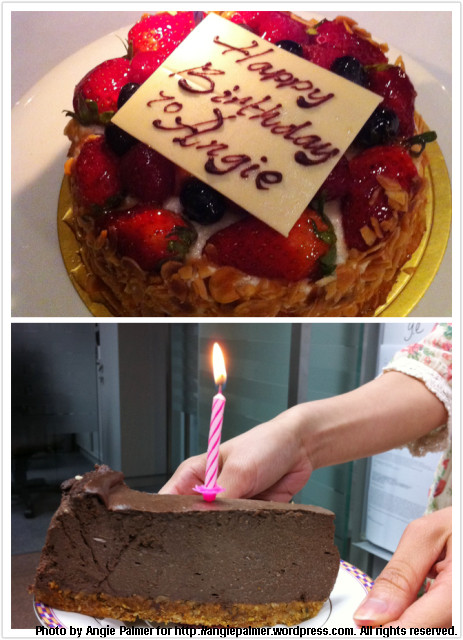 Vegan Birthday Cake Delivery  Vegan cakes in Hong Kong – Hong Kong Vegan Powerhouse