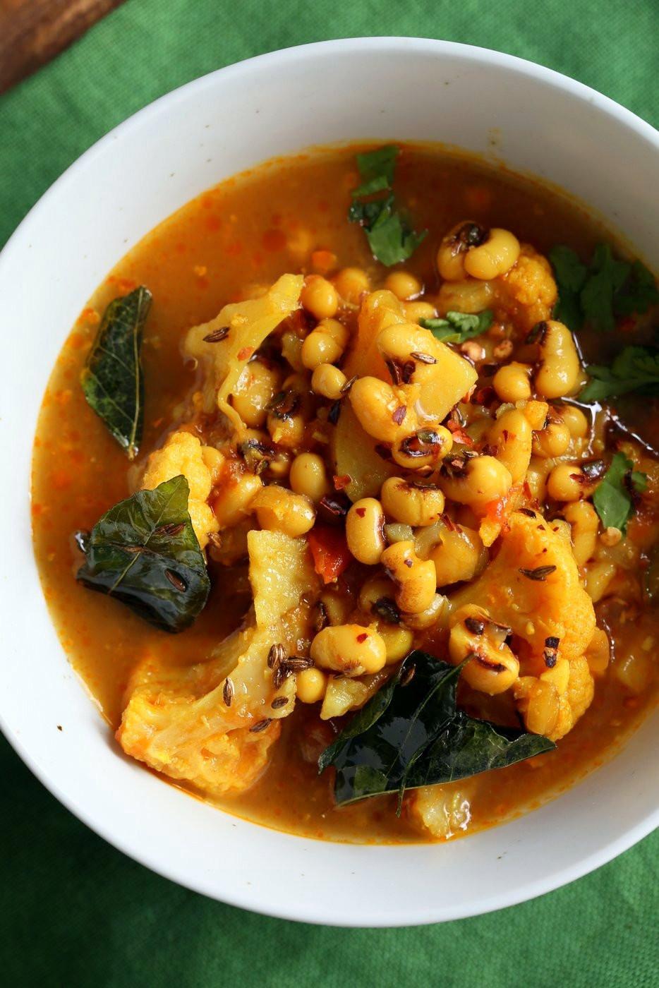 Vegan Black Eyed Pea Recipes  20 Vegan Instant Pot Recipes Vegan Richa