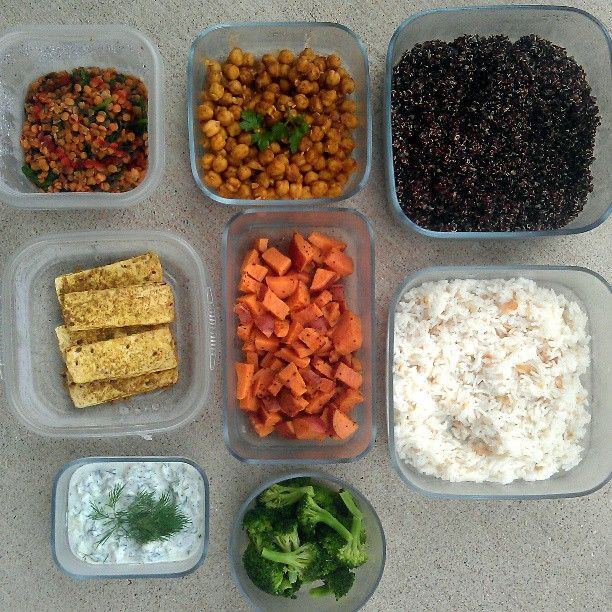 Vegan Bodybuilding Recipes  503 best images about FOOOOOD on Pinterest