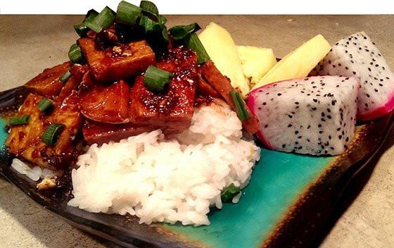 Vegan Bodybuilding Recipes  Vegan Friendly Protein Dinner Recipe