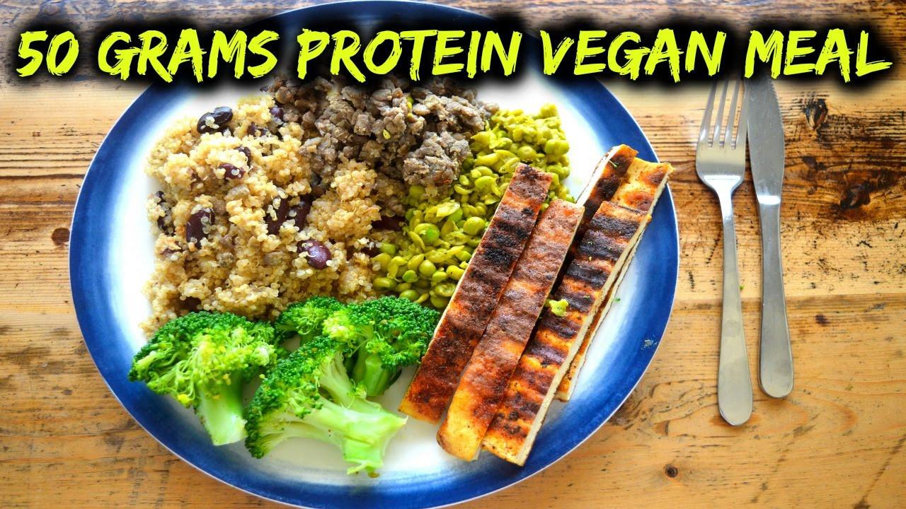Vegan Bodybuilding Recipes  Vegan Bodybuilding Recipes