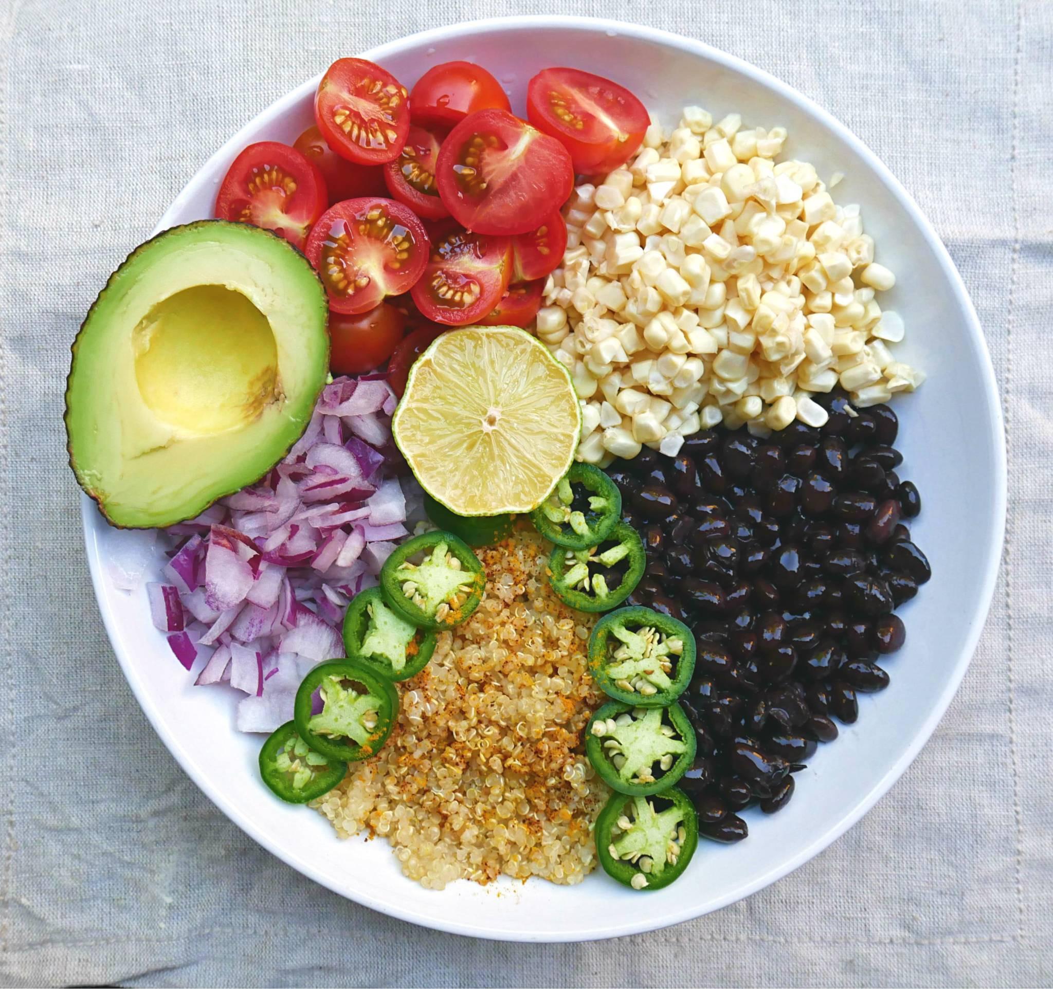 Vegan Bodybuilding Recipes  Vegan Essentials $50 Worth of My Favorite Vegan Pantry