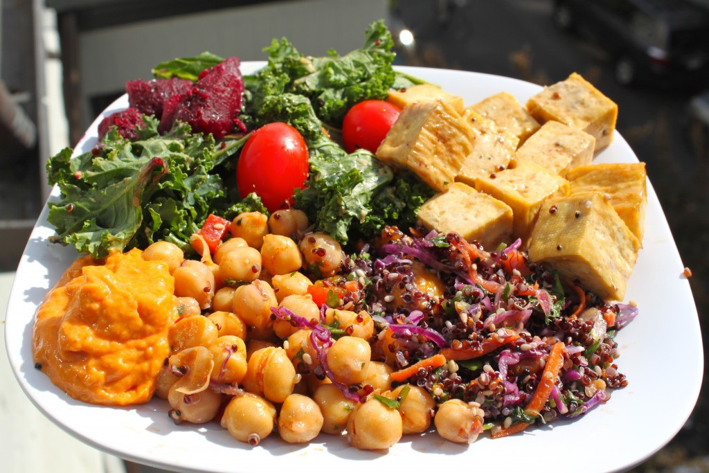 Vegan Bodybuilding Recipes  What Vegans Eat