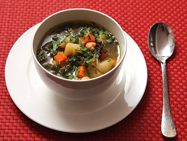 Vegan Broth Recipes  How To Make Great Vegan Soups