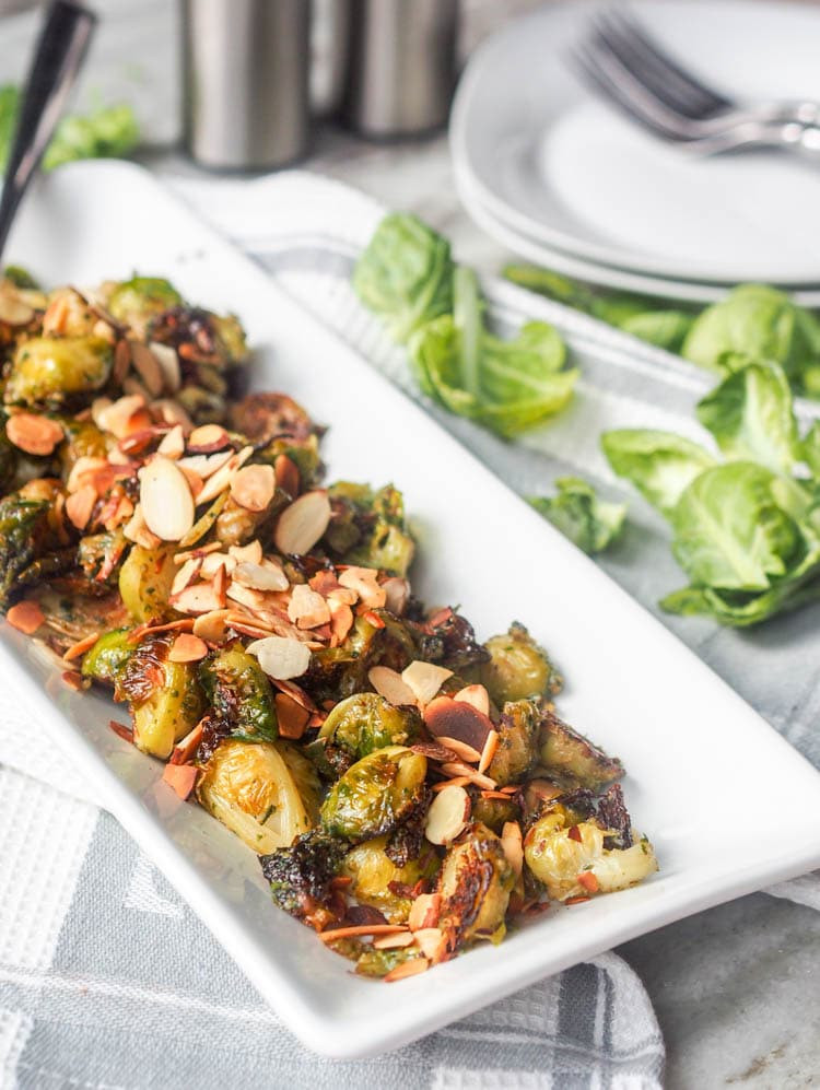 Vegan Brussel Sprouts Recipes  Brussels Sprouts Recipes Vegan