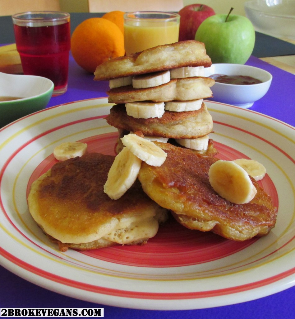 Vegan Buttermilk Pancakes  Vegan Buttermilk Pancakes Vegan Katherine